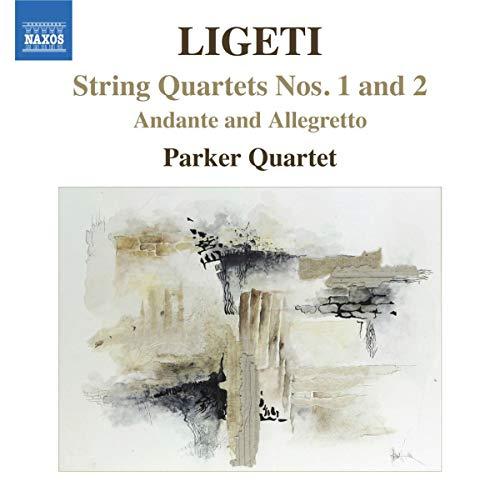 Quartetti Per Archi, Andante E Alle