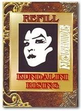kundalini rising magic