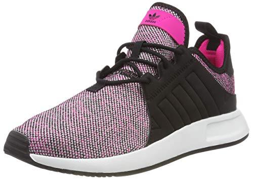 adidas Unisex-Erwachsene X_PLR Fitnessschuhe, Pink (Rossho/Negbás/Ftwbla 000), 38 2/3 EU