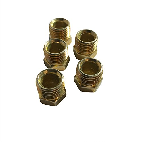 ASD Trans Line Tube Nuts For 3/8