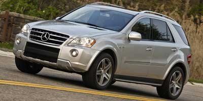 Amazon Com 2010 Mercedes Benz Ml63 Amg Reviews Images And Specs