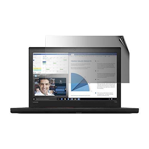 Celicious Protector de Pantalla de Privacidad de Doble Vía Privacy para Lenovo Yoga 710 (15)