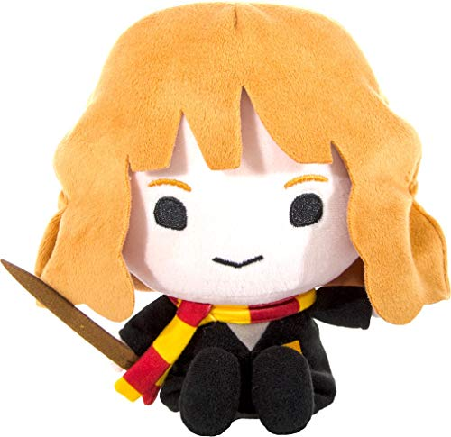 YuMe - Peluche Hermione 15 cm, Multicolor