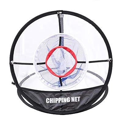 LIOOBO Golf Chipping Netz