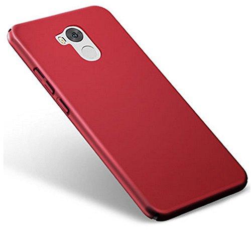 XMT Xiaomi Redmi 4 Pro 5.0' Custodia,Ultra Sottile PC Back Case Protettiva Custodia per Xiaomi Redmi 4 Pro Smartphone (Blu)
