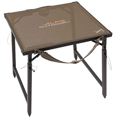 Cheapest Price! ALPS OutdoorZ Dog Stand