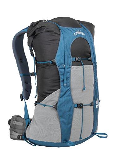 Granite Gear Crown VC 60 Backpack (Cactus/Moonmist, Regular)