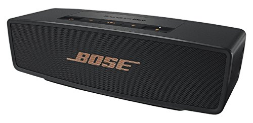 Bose Enceinte Bluetooth SoundLink Mini II - édition limitée