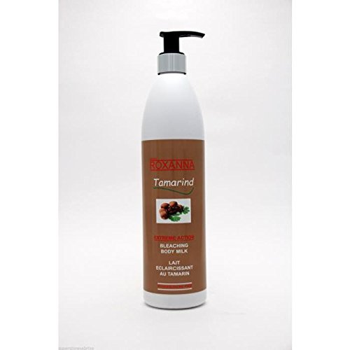 Roxanna Tamarind Skin Bleaching Lotion 500ml - for clearer complexion