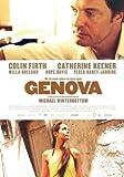 Genova – Colin Firth Wall Poster Print - 43cm x 61cm / 17