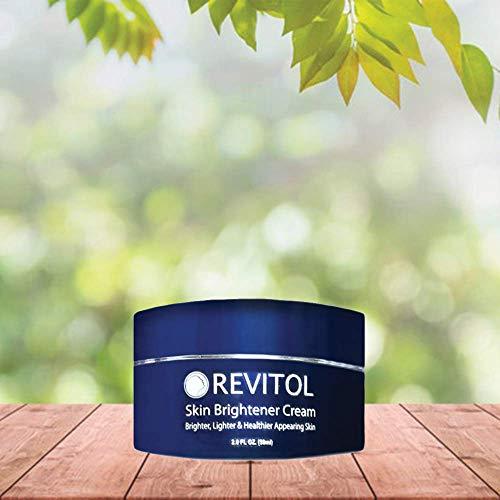 Revitol Skin Brightener Two 2 Oz Jars Buy Online In Egypt