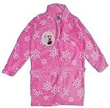 Disney Frozen ELSA Polyester Fleece Kleid (4 Jahre)