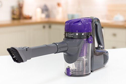 Russell Hobbs RHCHS1001 Turbo Lite 3 in 1 Corded Handheld Stick Vacuum Cleaner[Energy Class A] -...