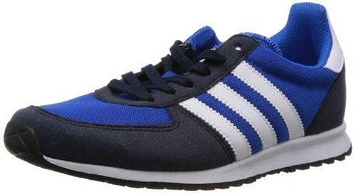adidas Originals Adistar Racer J D67678-36 2/3 - Zapatillas Deportivas, Color Azul, Talla 36 2/3 EU