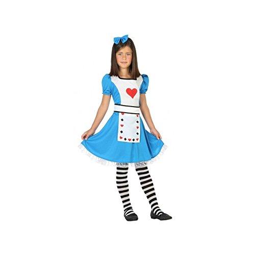 M-L Color Rojo 54489 Atosa-54489 Disfraz Conejo