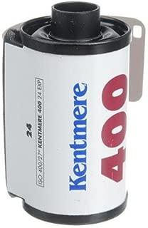 KENTMERE 400, 35mm, 24 EXP