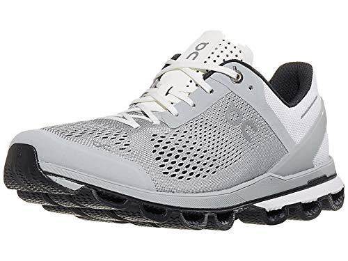 ON Cloudsurfer - Zapatillas de running para mujer, color Azul, talla 44.5 EU