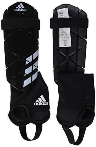 adidas Ever Reflex Shin Guards Black/White Small