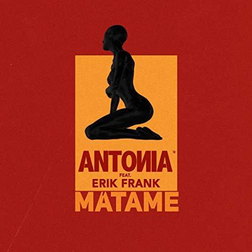 Antonia feat. Erik Frank