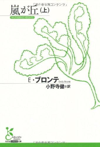 嵐が丘〈上〉 (光文社古典新訳文庫)