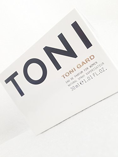 TONI GARD EAU DE PARFUM TONI FOR WOMEN 30 ML EDP SPRAY