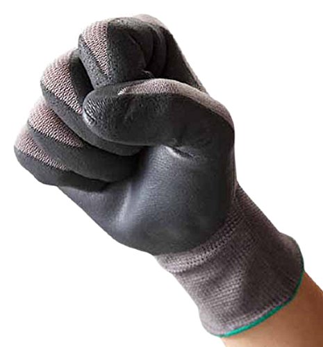 使い捨てニトリル手袋