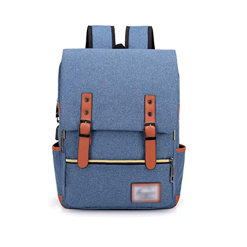 GAONAN Laptop Shoulder Bag, Water-Resistant Tablet Carrying Bag, Laptop Backpack, Classic Slim Briefcase, Suitable for the Business Professional Travel Commuter Messenger & Shoulder Bags
