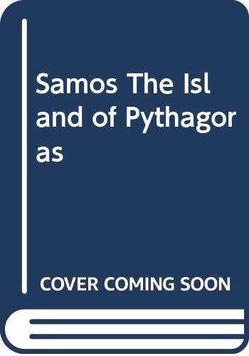 Samos The Island of Pythagoras