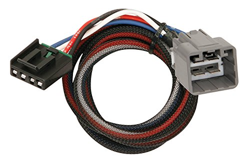 Reese Towpower 85066 Brake Control Wiring Harness for Dodge/Ram