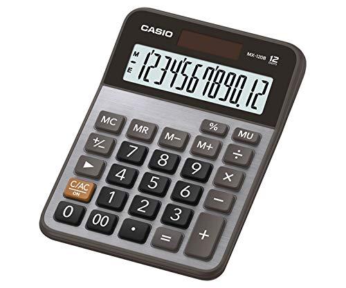 Casio MX-120B -...