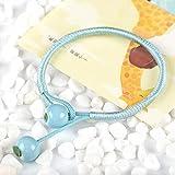JJCDKL Pulseras de Mujer Bead Cuerda de Cuerda roja Pulseras y brazaletes de cerámica Hombres Accesorios Hechos a Mano AmantesJoyería