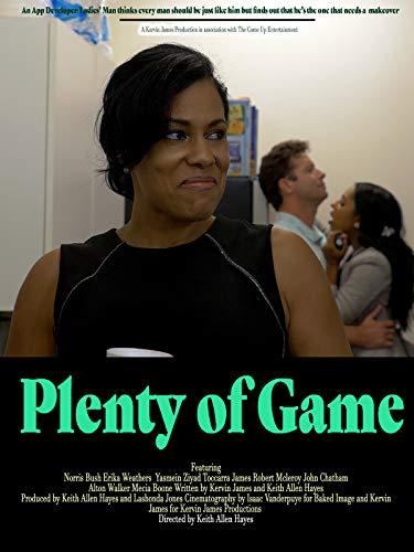 Plenty of Game