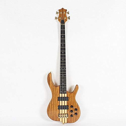 MLKJSYBA Guitarra 4 Cuerdas Eléctrico Bajo Guitarra Guitarra Cuerda Acústico Acero Clásico Guitarra Cuerdas Cuerdas De Guitarra Acústica Guitarras acústicas (Color : 1)