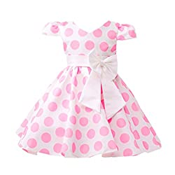 12 pcs pack DH Minnie /& Mickey Mouse Pink Bows Headband for Girls Birthday Costume Party DreamHigh APPARLE