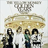 GOLDEN YEARS Singles 1996-2001