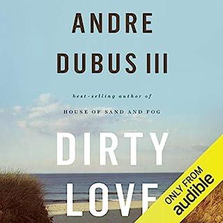 Dirty Love Titelbild