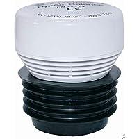 Hyp Air Balance Tube Aerator Ventilation Valve for Sanitary Facilities / Sewers 30-63 mm