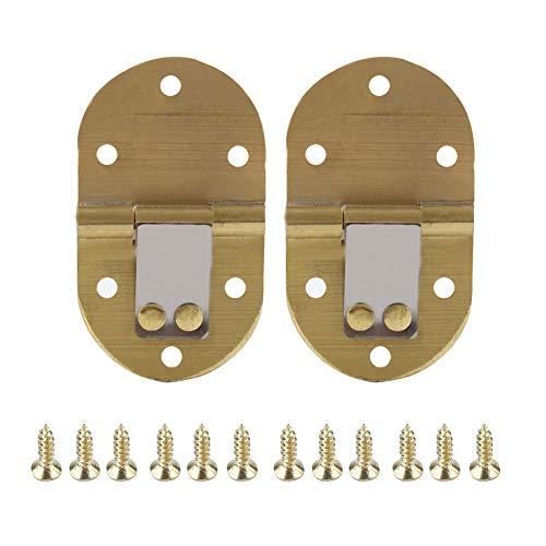 Butler Tablett Scharnier Nähmaschine Klapptisch Möbel Klapptisch Scharnier runde Kanten Scharnier für Heimmöbel