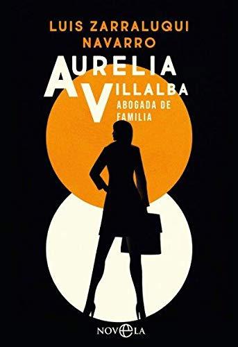 Aurelia Villalba. Abogada de familia (Ficción)