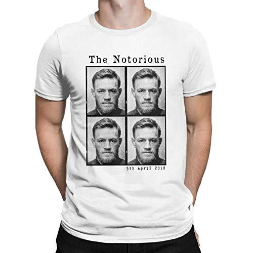 Conor Mcgregor T Shirt