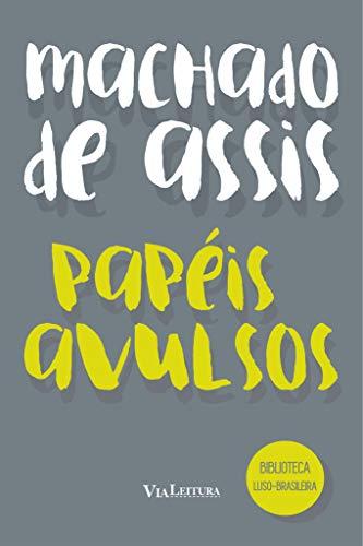 Papéis Avulsos: Coleção Biblioteca Luso-Brasileira