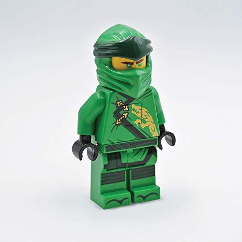 LEGO Ninjago Legacy Lloyd LED Torch Flashlight 300%