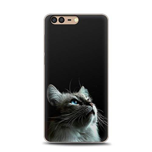 Litao-Case boyu Hülle für Leagoo T5C hülle TPU Weiches Silikon Schutzhülle Case Cover 20