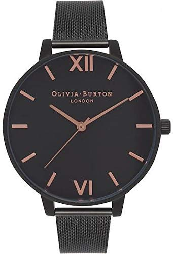 Olivia Burton Reloj de Pulsera OB15BD83