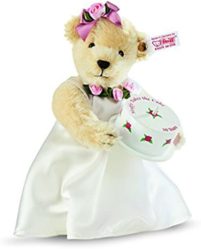 se descuenta Steiff Muffy Takes the Cake, 30th Anniversary by by by Steiff  Felices compras
