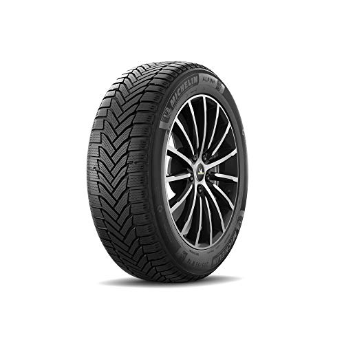 Michelin Alpin 6 M+S - 195/65R15 91H - Winterreifen