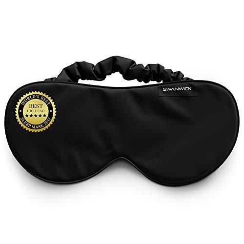 Swanwick Sleep Silk Sleep Mask