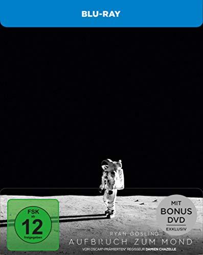 Aufbruch zum Mond - Blu-ray - Steelbook