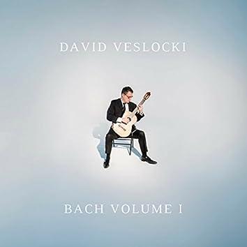Bach Volume 1