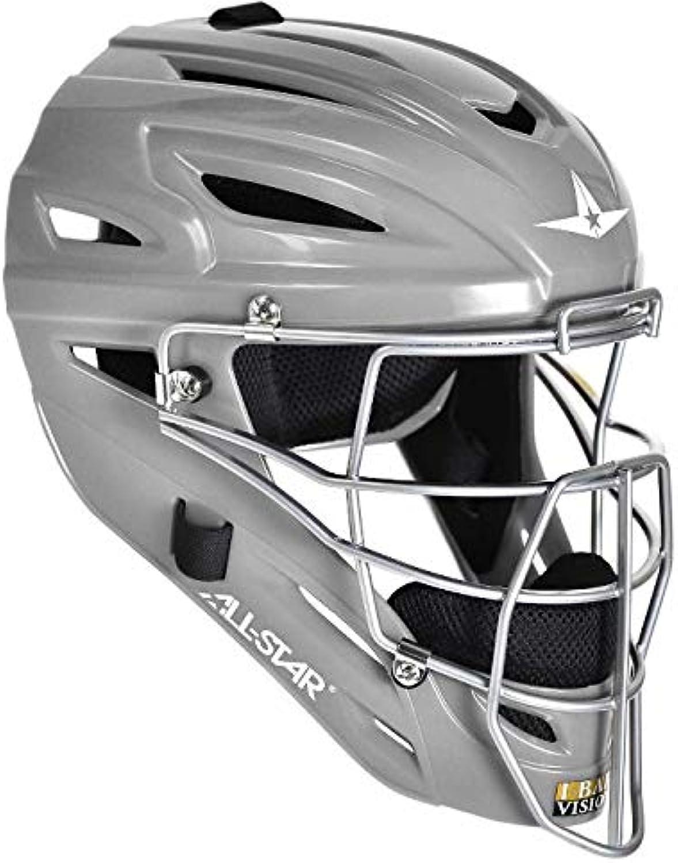 AllStar Youth System 7 Catcher's Helmet